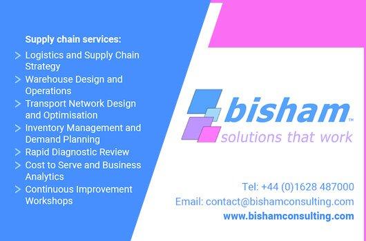 Bisham Consulting