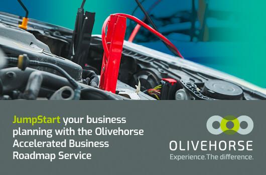 Olivehorse